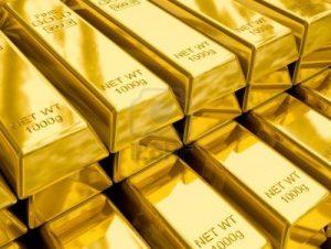 6 Cara Scalping Gold Hari Ini!