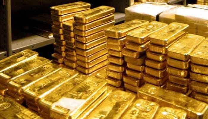 Harga Emas Berada Di Level Tertinggi 3 Bulan