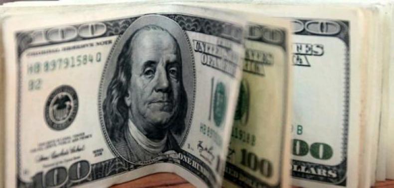 Dollar Amerika Serikat Alami Tekanan Karena Pasar Kecewa