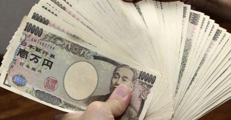 Dollar Australia dan Yen Jepang Tertahan