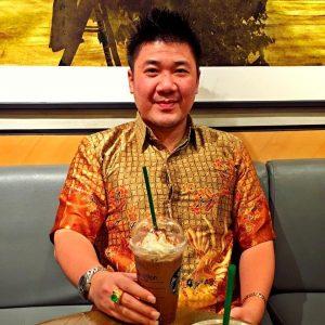 Andrew Tjhai