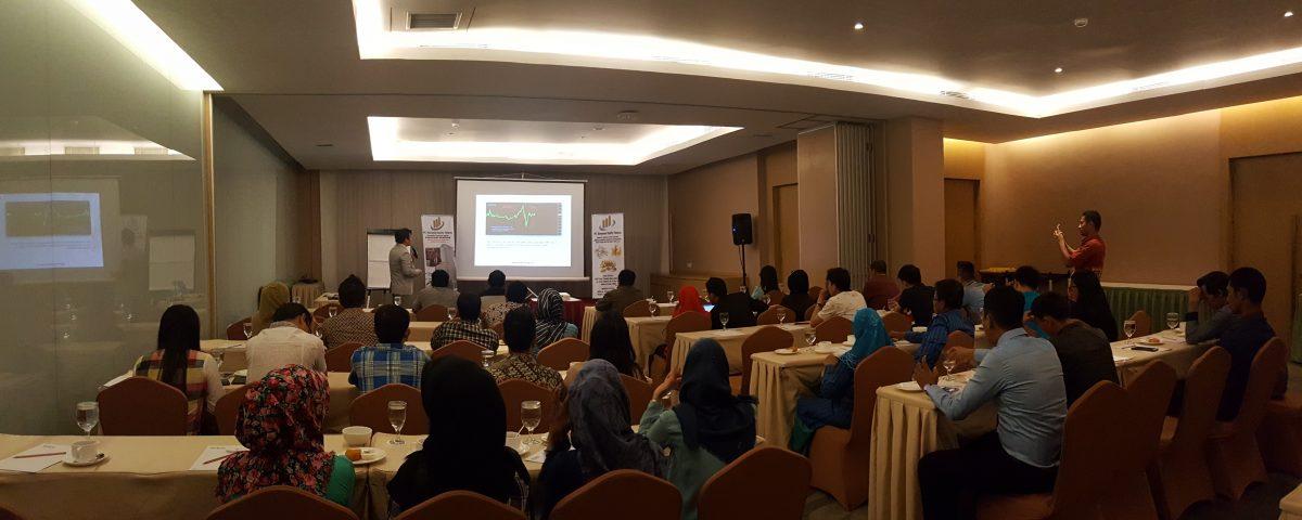 Belajar dan Memulai Menjadi Pengusaha di Hotel Mercure Sabang Jakarta Pusat