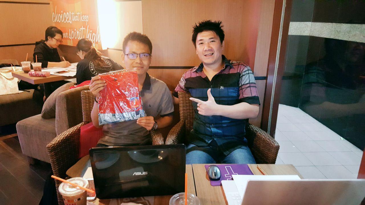 Pengusaha Asal Cirebon Memutuskan Untuk Joint Membership Private Training