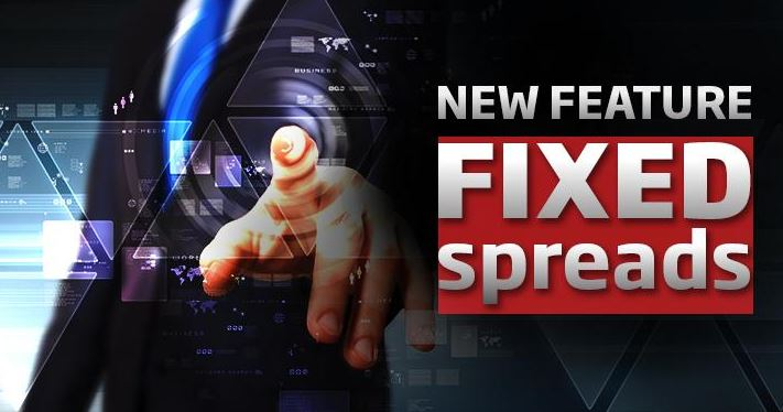 Insta forex fixed spread