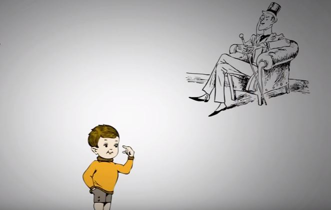 Apa Sih Yang Diajarkan Ayah Kaya Kepada Anaknya? Ternyata Hasilnya Mengejutkan!