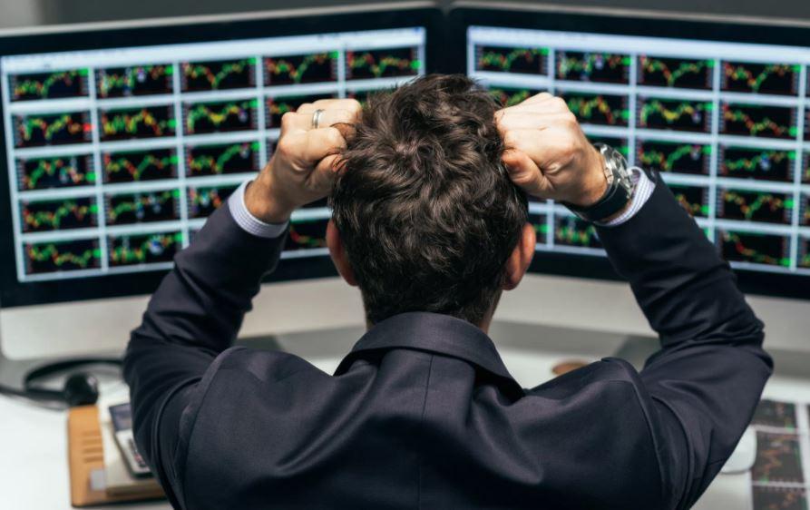 Video Kesalahan Dan Kebiasaan Buruk Trading Yang Harus Dihindari