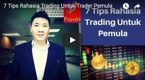 Trading option bagi pemula