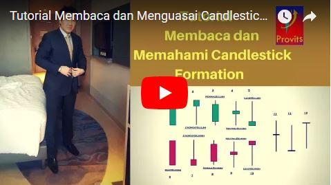 Cara Membaca dan Menguasai Candlestick Berdasarkan Jenisnya
