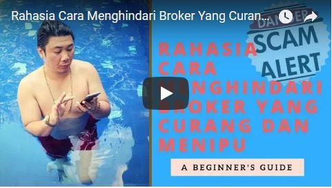 Rahasia Cara Menghindari Broker yang Curang dan Menipu