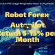 Robot Auto Pilot Canggih Menghasilkan Return 5-15% perbulan!