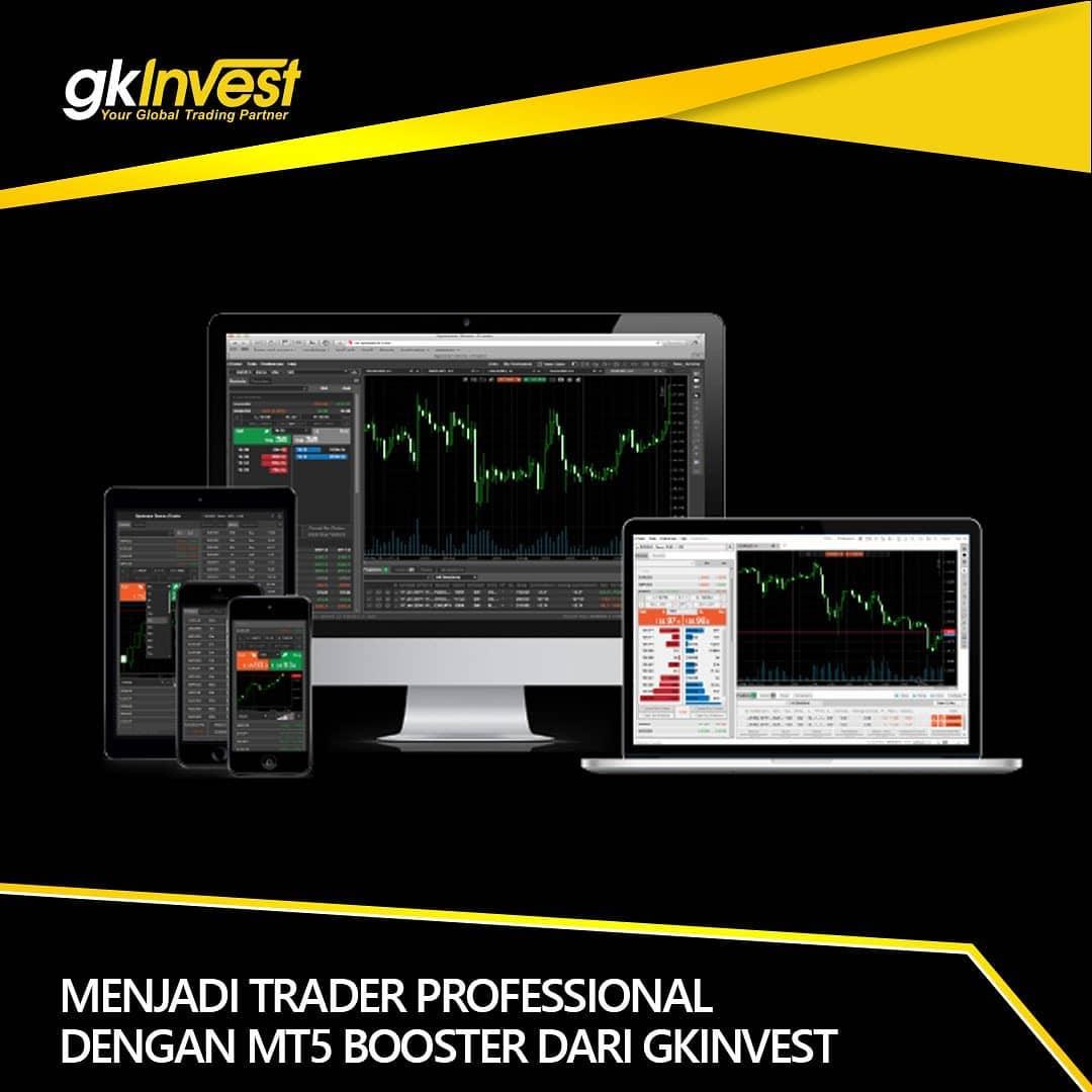 MT5 Booster dari GKInvest