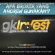 Apa Broker yang Andrew Gunakan? Buktikan Penarikan Profitnya Mengejutkan!