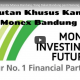 Liputan Khusus Kantor Monex Bandung, Trader Bandung Pasti Seneng...