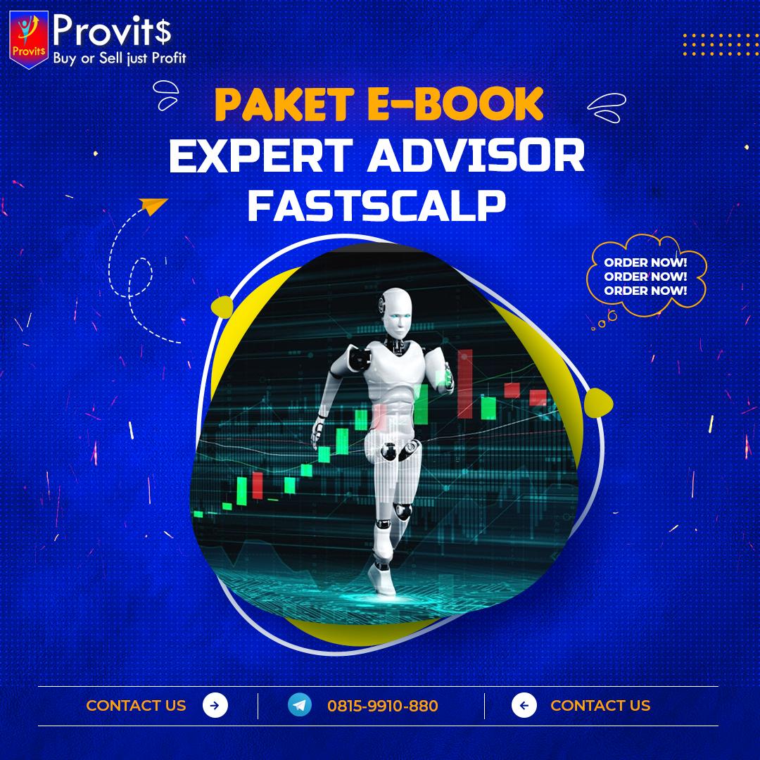 Expert Advisor FastScalp